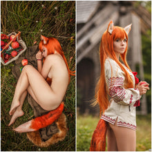 Load image into Gallery viewer, Spice and Wolf Cosplay Print Pre Order