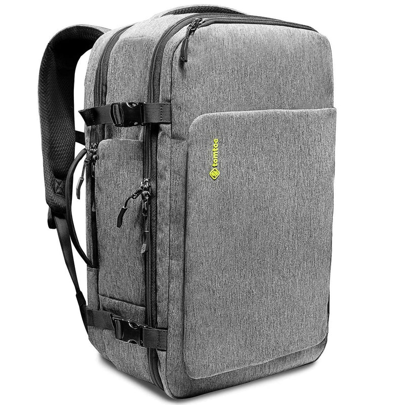 40L Travel Backpack - Grau