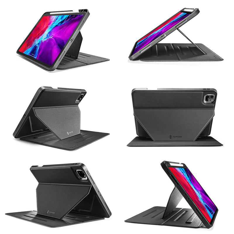 "Smart Flip Cover für 12,9"" iPad Pro"