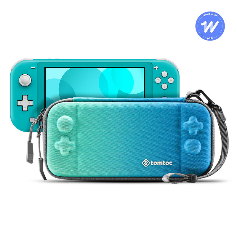 Nintendo Switch Lite Slim Case - Sailing Day