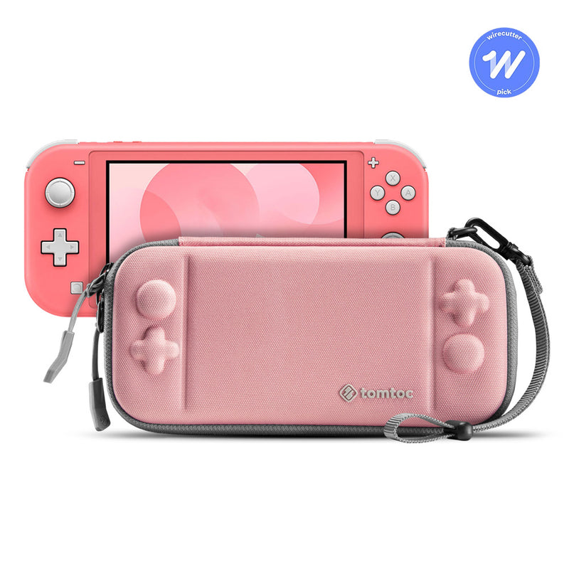 Nintendo Switch Lite Slim Case - Koralle