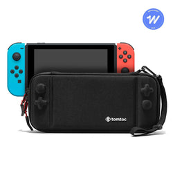 Nintendo Switch Slim Case - Schwarz