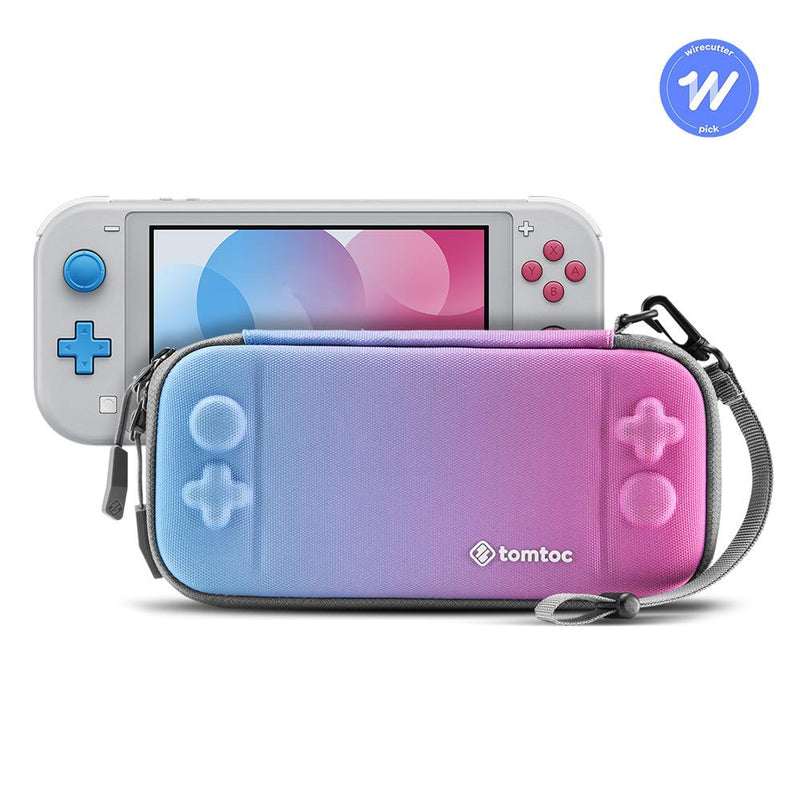 Nintendo Switch Lite Slim Case - Galaxy