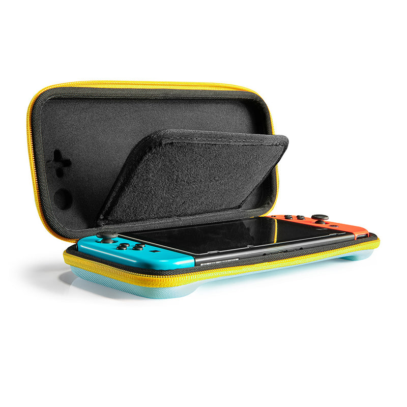 Nintendo Switch Slim Case - 	Mint Blue