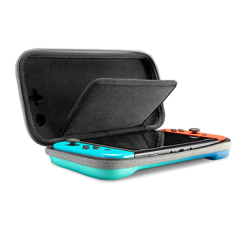 Nintendo Switch Slim Case - Sailing Day