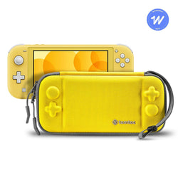 Nintendo Switch Lite Slim Case - Gelb