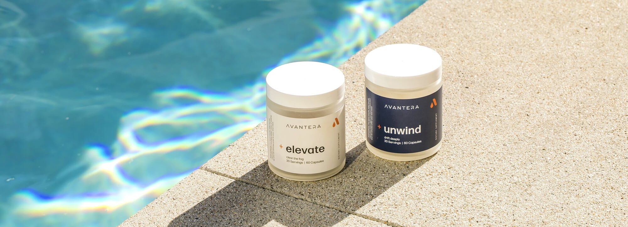 Avantera Nootropic Supplements