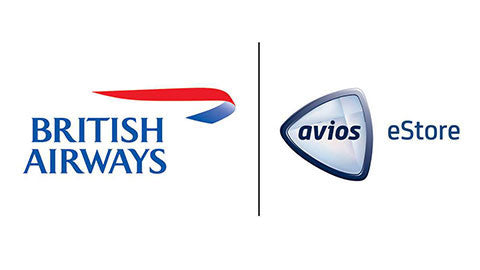 British Airways - Avios eStore
