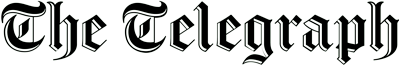 Logo: The Telegraph