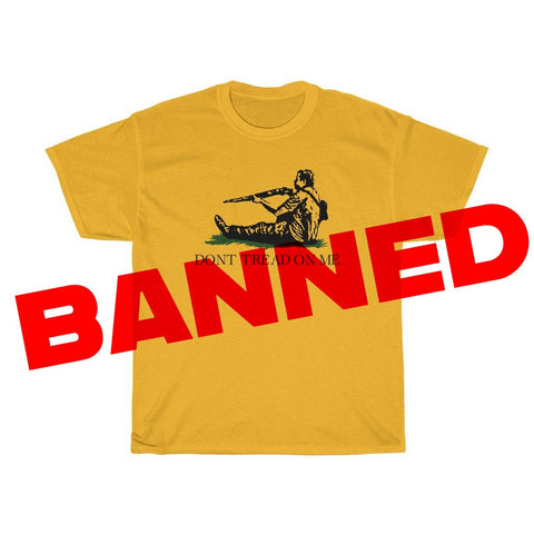 banned kyle shirt