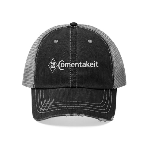 Come And Take It Copenhagen Comentakeit New Logo Hat