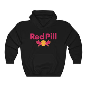Red Pill Heavy Blend™ Hooded Sweatshirt