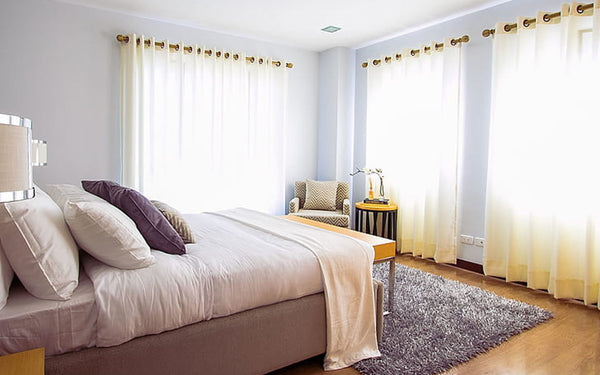Curtain Tips for Summer