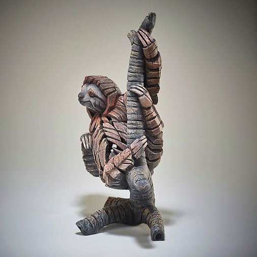 Sloth Edge Sculpture
