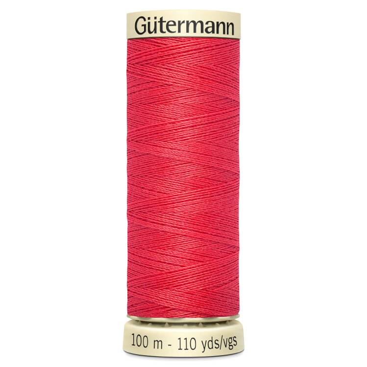 Red Sew-All Thread (100m)