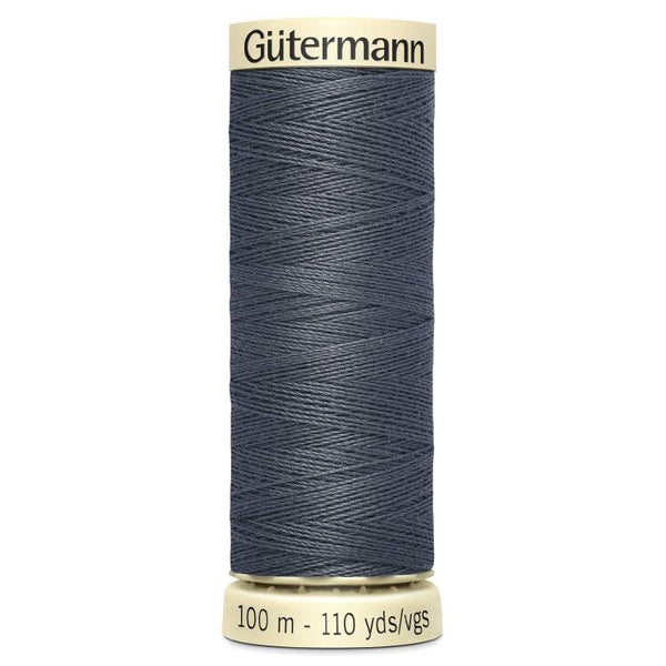 Blue Sew-All Thread (100m)