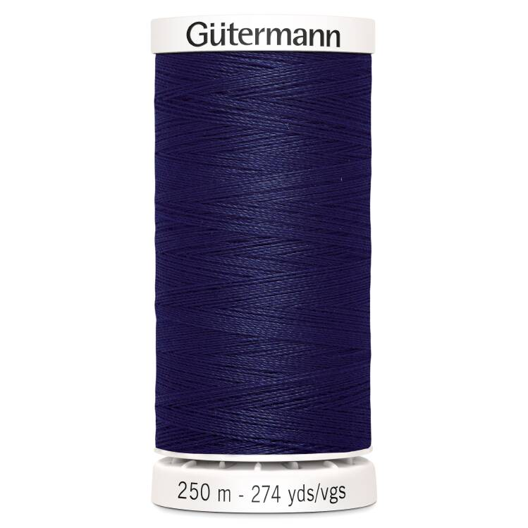 Blue Sew-All Thread (250m)