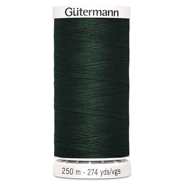 Green Sew-All Thread (250m)