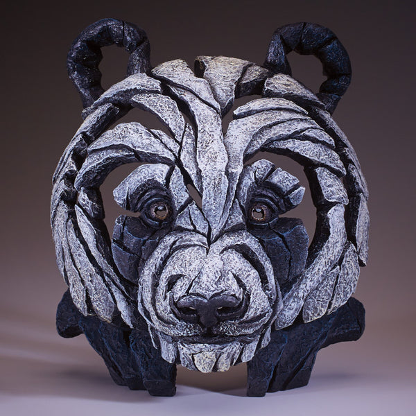 Panda Edge Sculpture