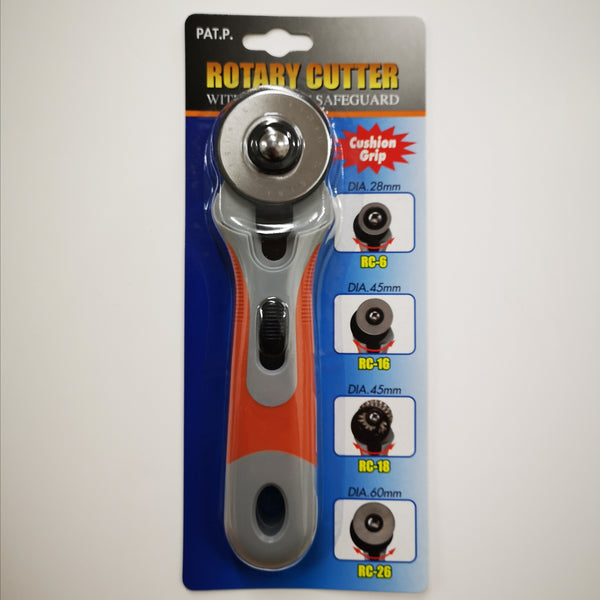 Rotary Cutter (45mm)