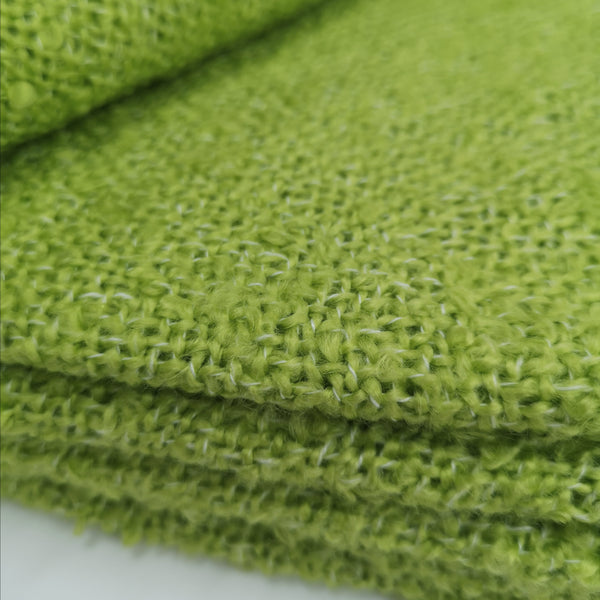 Auriella Green Throw