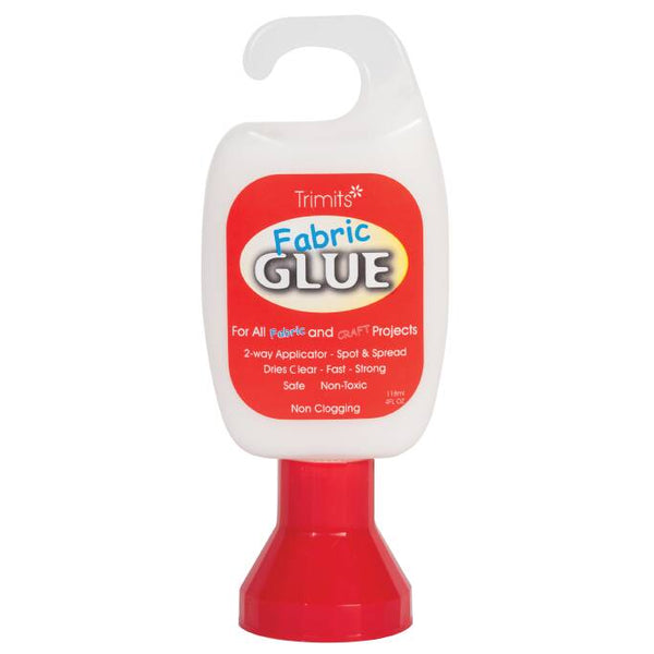Fabric Glue (118ml)