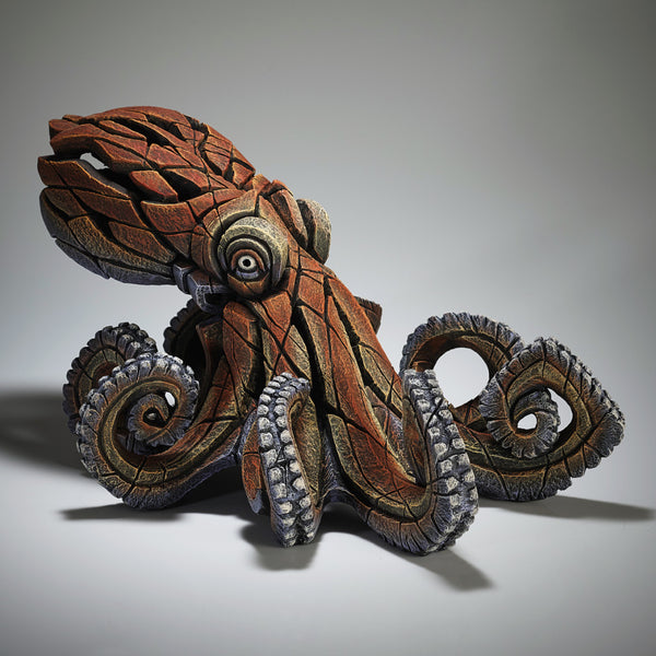 Octopus Edge Sculpture