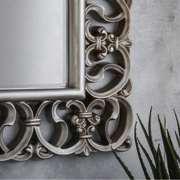 Sumner wall mirror