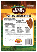 Load image into Gallery viewer, Emerald Isle Lovin' Tenders - 7oz Chicken Breast Fillets