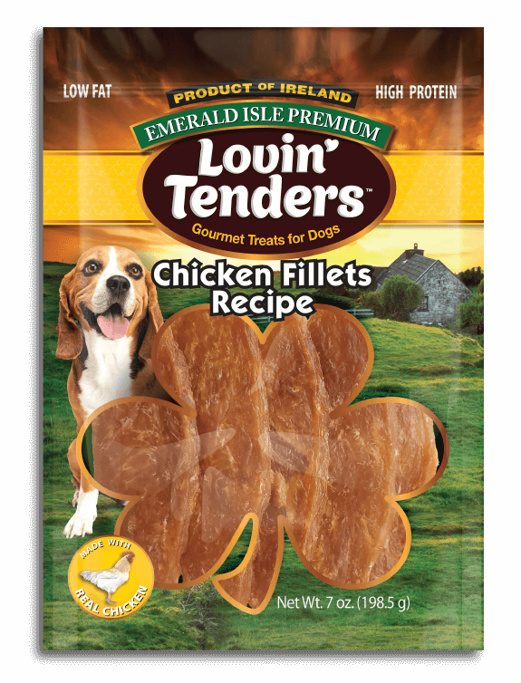 Emerald Isle Lovin' Tenders - 7oz Chicken Breast Fillets