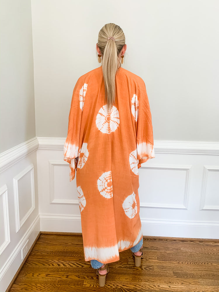 Load image into Gallery viewer, Piper Kimono