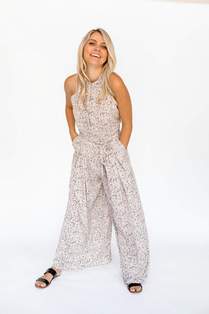 Load image into Gallery viewer, Blakely Jumpsuit