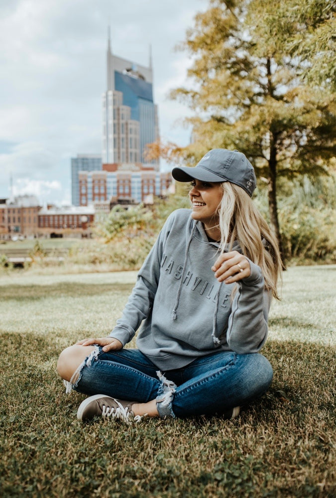 Load image into Gallery viewer, Iconic Nashville Hoodie