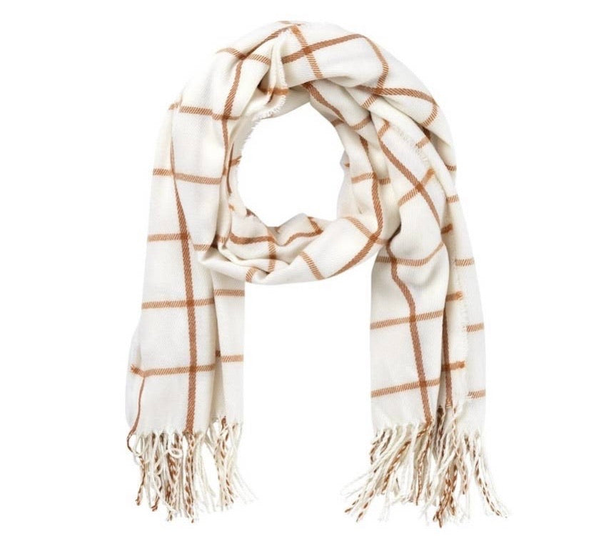 Load image into Gallery viewer, Adaline Scarf