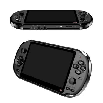 Retro Game Player Video Game Console Portatil Jogos Handheld Games Juegos 8GB Video Games Gaming Consola de Videojuego Consolas