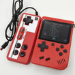 Retro Game Console Player 400 In 1 Games Mini Handheld Game Player Retro Video Console 8 Bit 3.0 Inch Box TV Console Gift Kids
