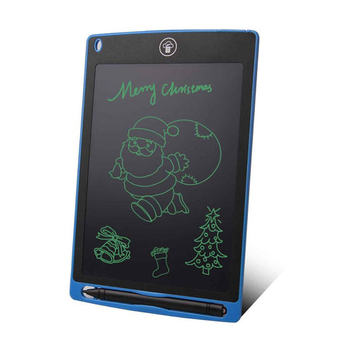 Funny Miki Digital Drawing tablet 8.5 Inch Lcd writing tablet Ultra Thin Portable electronic graphic board pad for kids Gifts