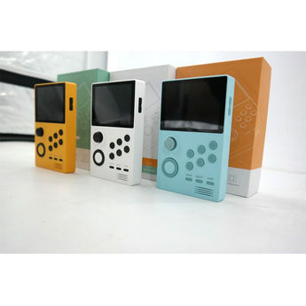 Super Wireless Player Version Retro Games Built-in Games Wifi Moonlight Treasure Box Nostalgic Handheld Youth Version Ips Screen