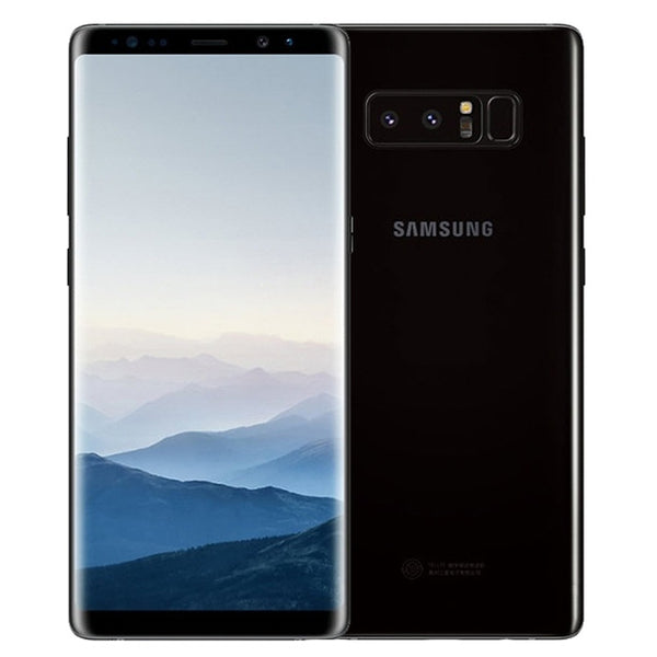 Samsung Galaxy Note 8 6GB RAM 64GB ROM 6.3 inch Octa Core Dual Back Camera 12MP 3300mAh