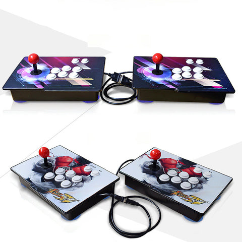 Pandora 3D Treasure Ⅱ Retro Arcade Box 2680 Games 1080P HD Retro Game Console Arcade Box