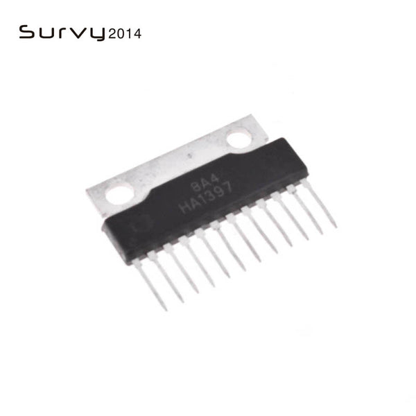 1pCS HA1397 POWER AMPLIFIER IC NEW GOOD QUALITY diy electronics