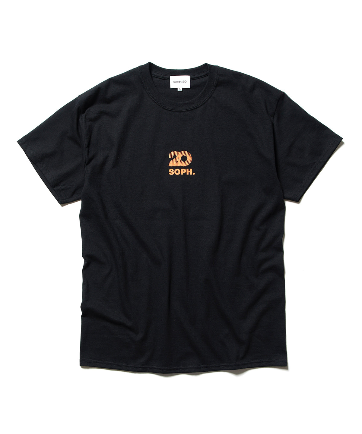 SOPH.20 CHEST SQUARE LOGO TEE