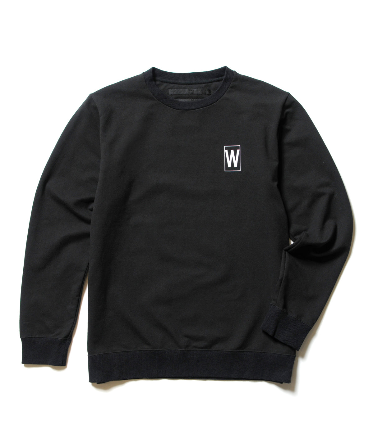 WHITE MOUNTAIN EXPERIMENT GRAMICCI CREWNECK SWEAT