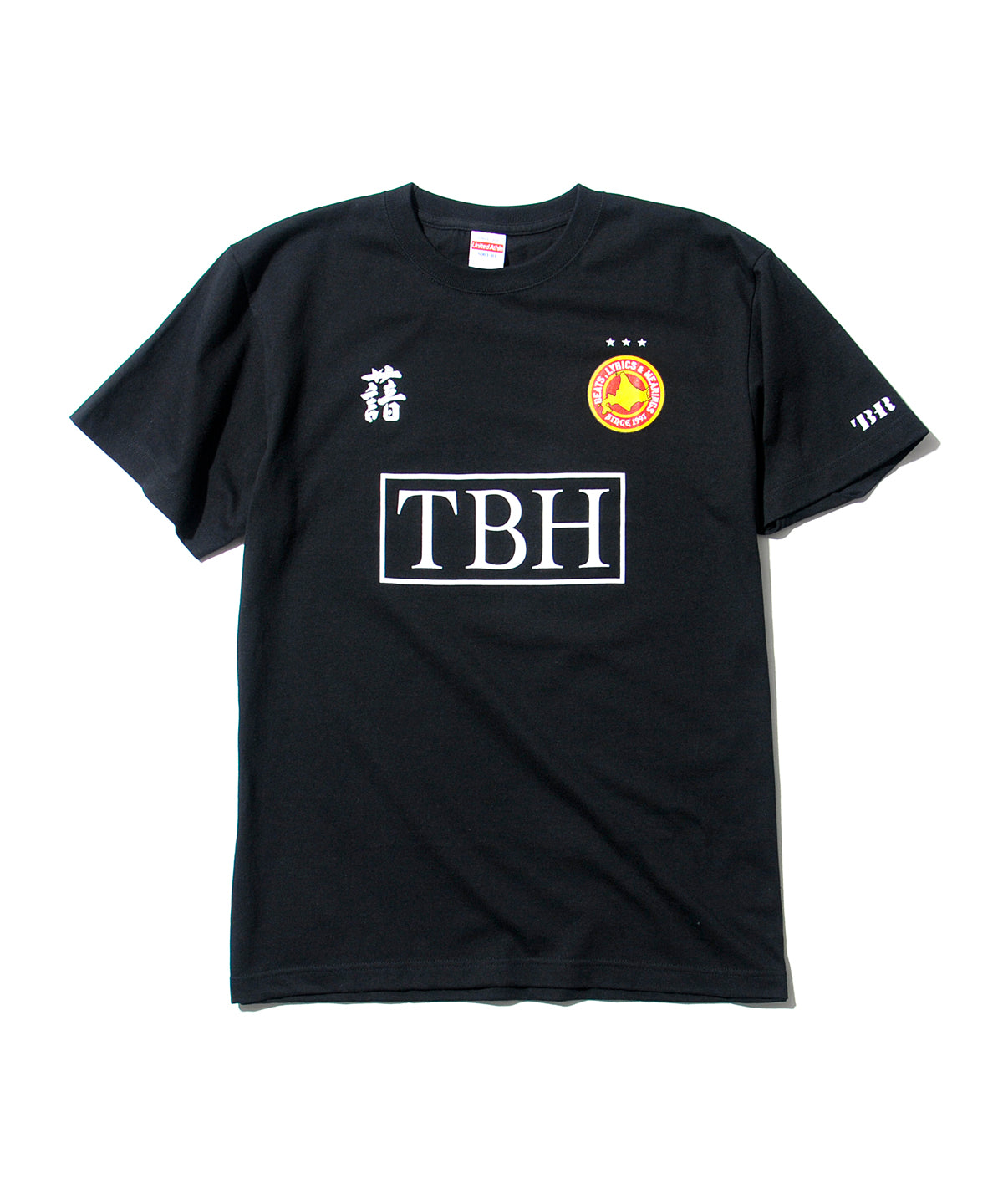 THA BLUE HERB / UNIFORM TEE