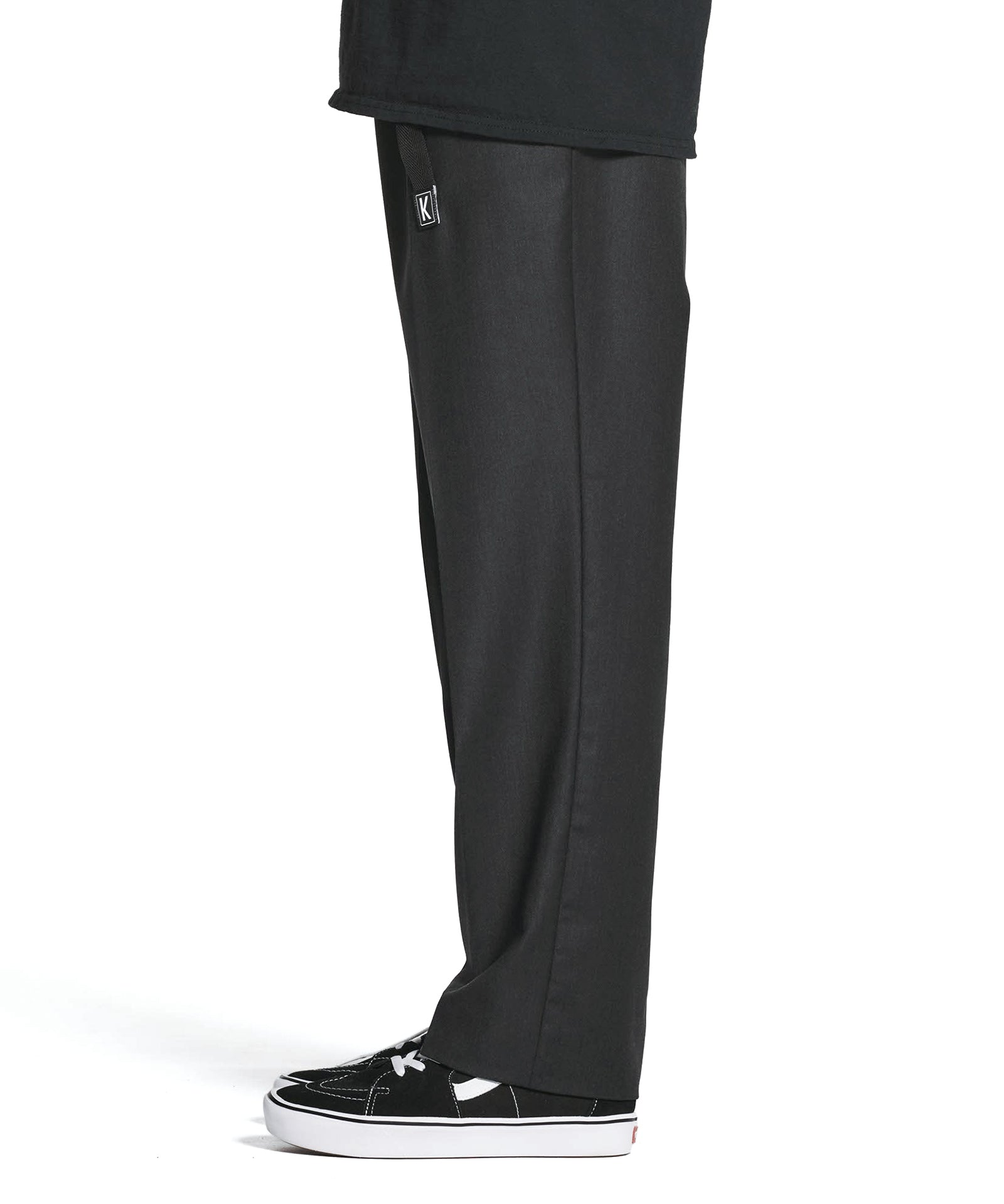 GRAMICCI STRAIGHT EASY SLACKS BY LORO PIANA