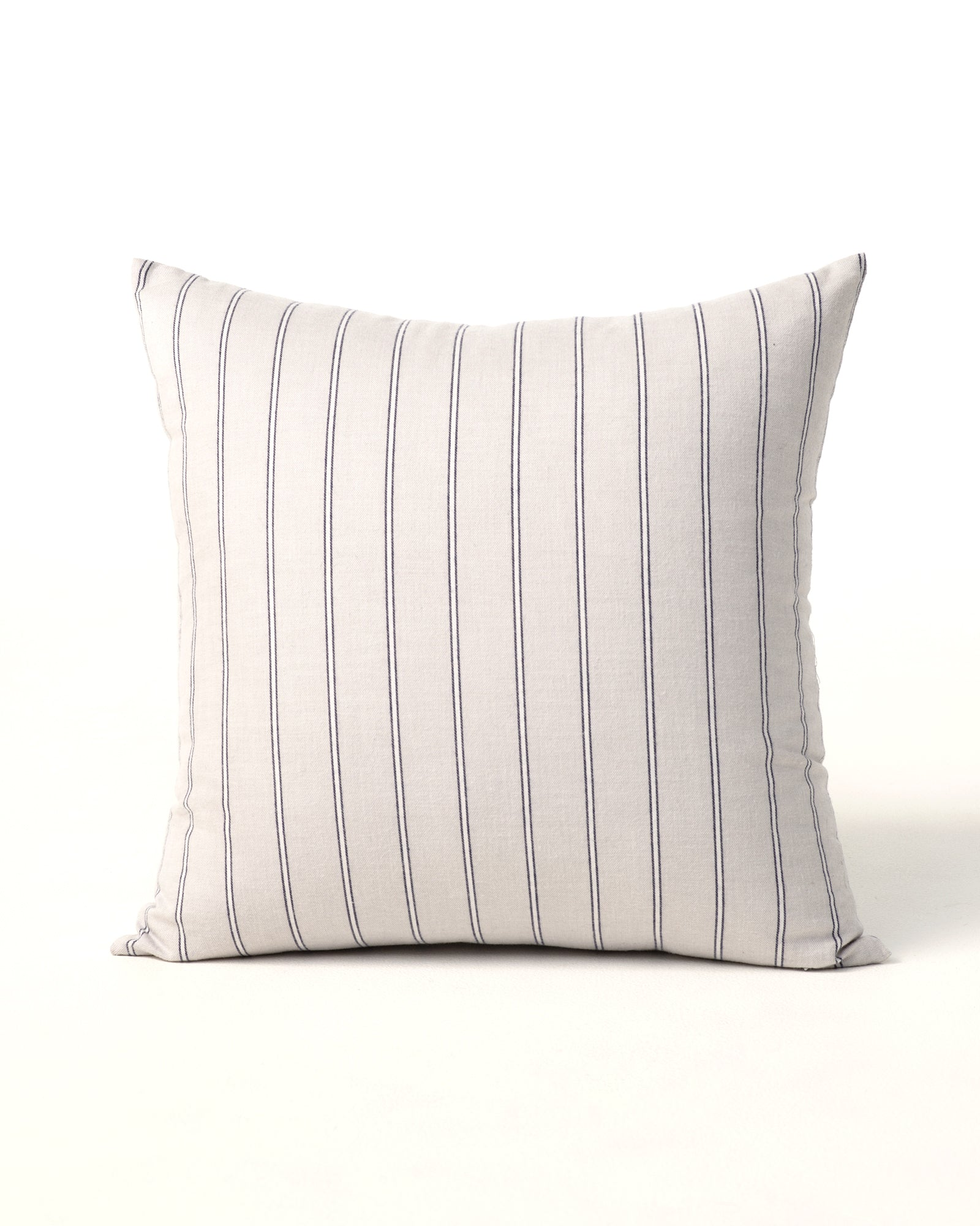 NOWHAW COTTON STRIPE FLANNEL CUSHION