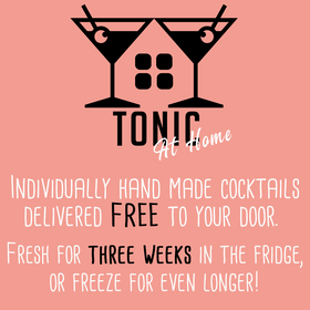 Tonic at Home