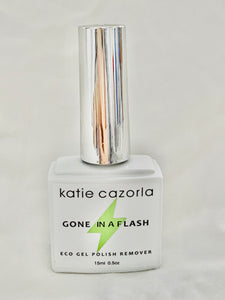 Gone In A Flash Eco Gel Polish Remover