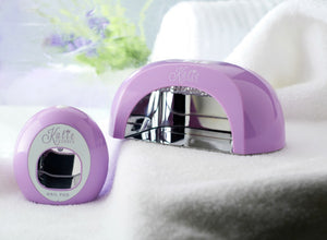 Nail Pod Travel LED Gel Lamp