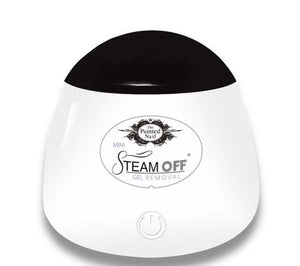 Mini Steam OFF® Gel and Acrylic Remover